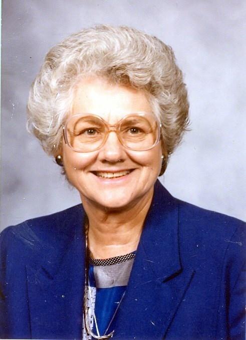 Mrs. Ann Louise  Duncan