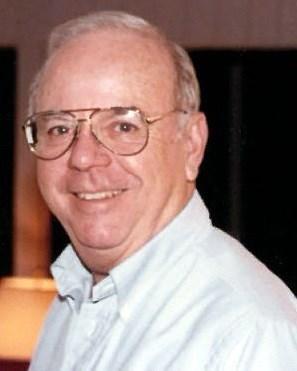 Frank Julien  de la Houssaye, Jr.