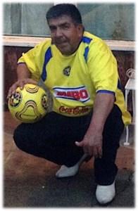 Jose Luis  Arroyo-Pulido