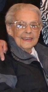 Cecelia Mae  Wyman