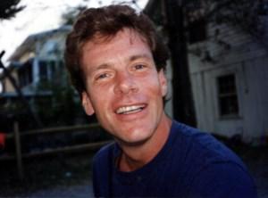 James Stephen  Connor