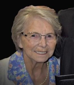 Bonnie Faye  Floyd
