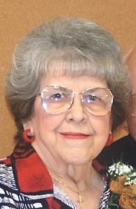 Shirley  Duerksen