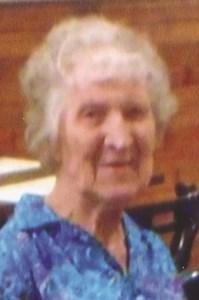Clara E.  Gerig