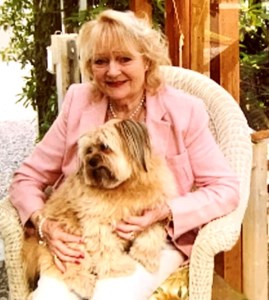 Mrs. Ann Shirley  Bachellerie