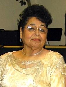 Simona  Gonzales
