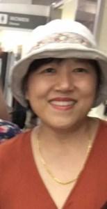 Sooyeon Kim  Lee