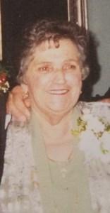 Elizabeth Ann  Thompson