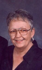 Johnne Ruth  Sears