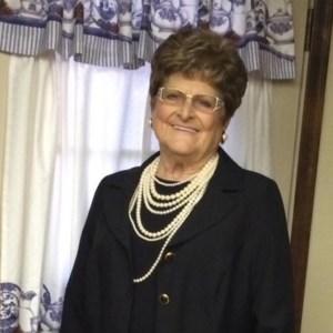 Frances K  Montgomery