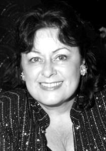 Diane Etta  Fawcett-Ohlson