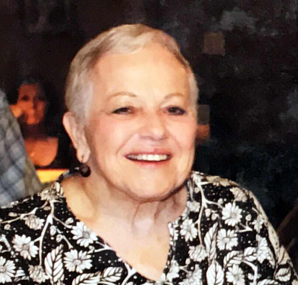 Mary Kay  Ellington