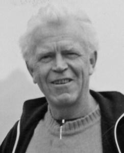 Mr. Douglas Stanley  MEREDITH