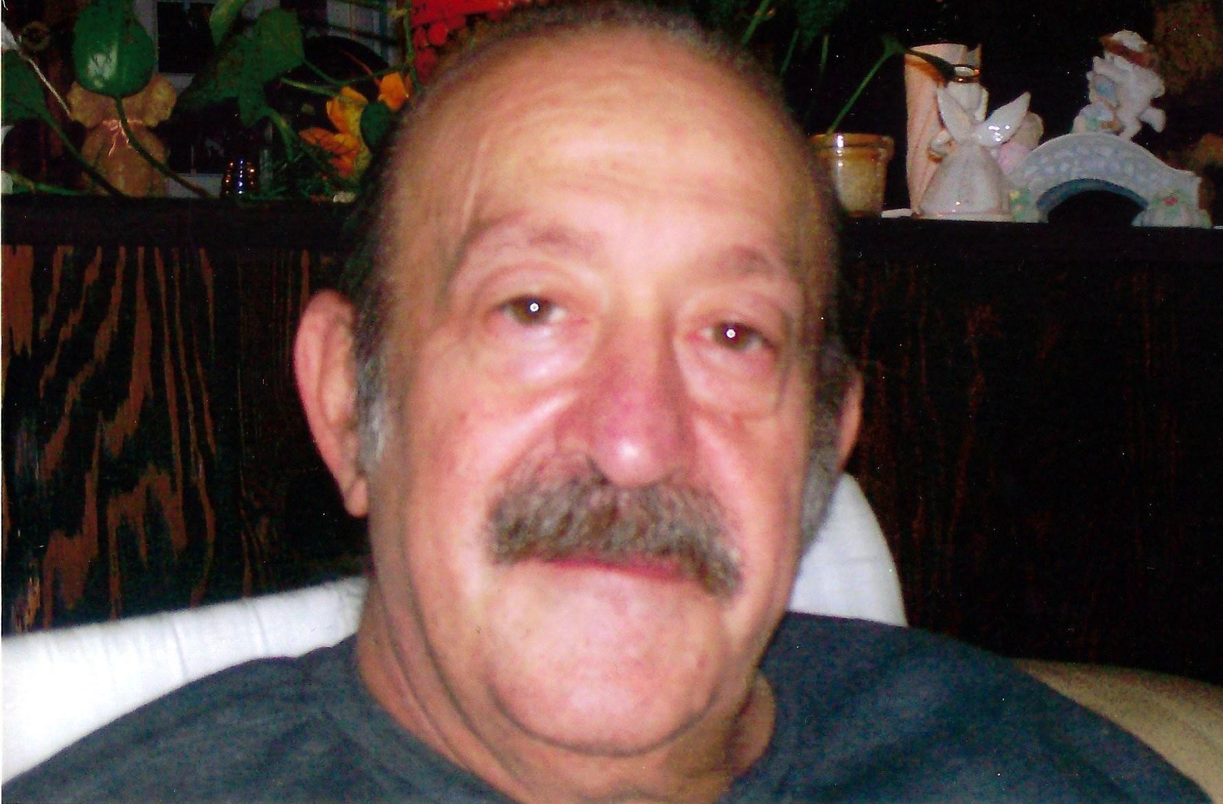 Bernard J.  Graziano Jr.
