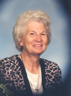 Lillian Turner