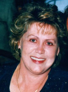 Carole Larraine  Walker