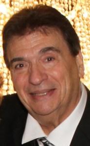 """Anthony """"Sid""""  Malvarosa"""