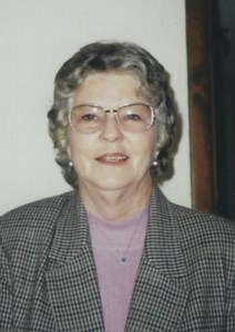 Ruby Lee  Stephens