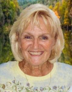 Connie Lee  Wilkins