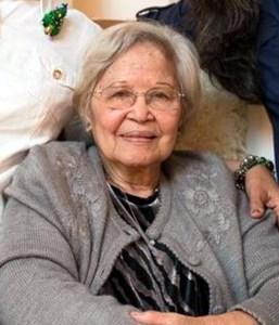 Eulalia Olarte  Baet