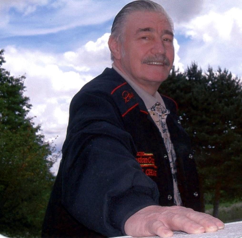 Mr. Ronald Leroy  Vukasin