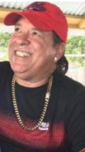 """Ramón Luis """"EL MEJOR""""  Rosario Fernández"""