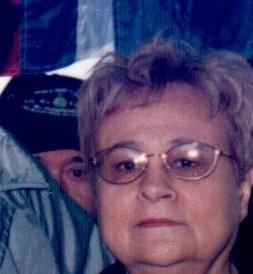 Carol G  Creamer