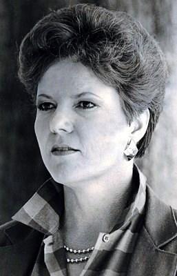 Patricia Lillich