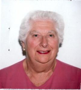 Irma Grace  Cleland