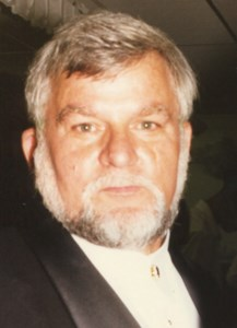 Roger W.  Babb Sr.