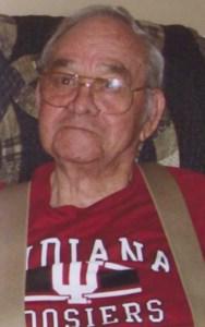 Allen J.  Hickman