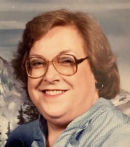 Roberta Jean  Miller