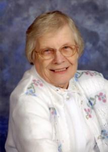 Barbara Jean  Turvey
