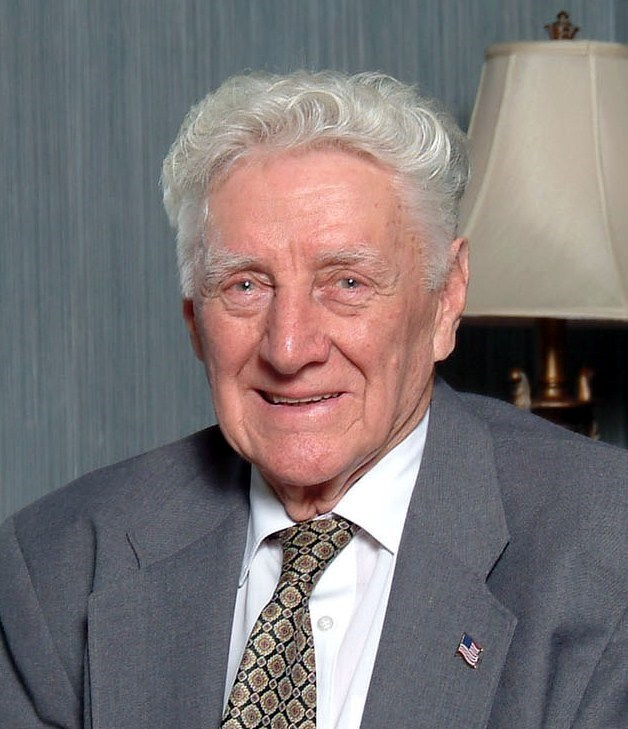 Edward A.  Brusek