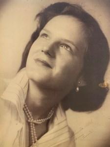 Constance Osborne  Wise