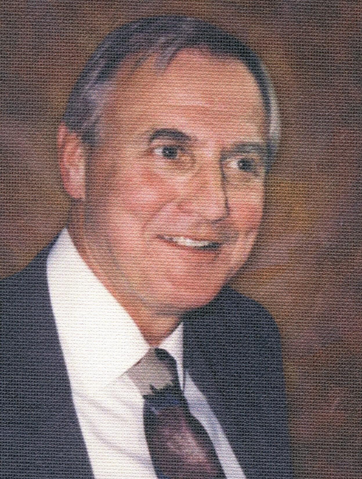 Richard M.  Gerhart Sr.