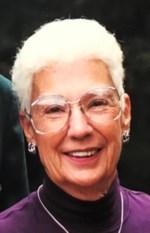 Jane Cain