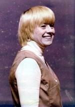Mae Burgess