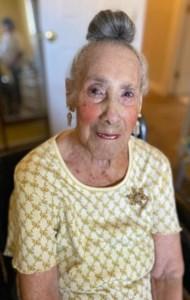 Eleanor  Montanez