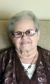Velma Jo  Herrensmith