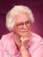 Betty Zehntner