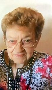 "Patricia ""Pat"" Ann  LaDue"