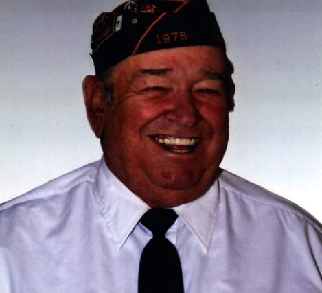 Jarrett  Melvin  Crowley
