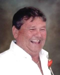 Donald Gerald  Mertes