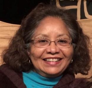 Juanita  Maciel