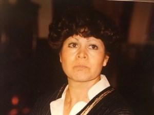 Virginia Franco  Hom