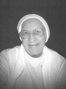 Sister Mary  Raymond