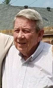 Roger Dale  Coffey
