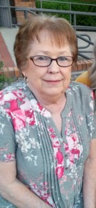 Patricia Gayle  Ross