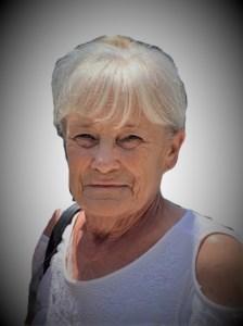 Peggy Barham  Biggs